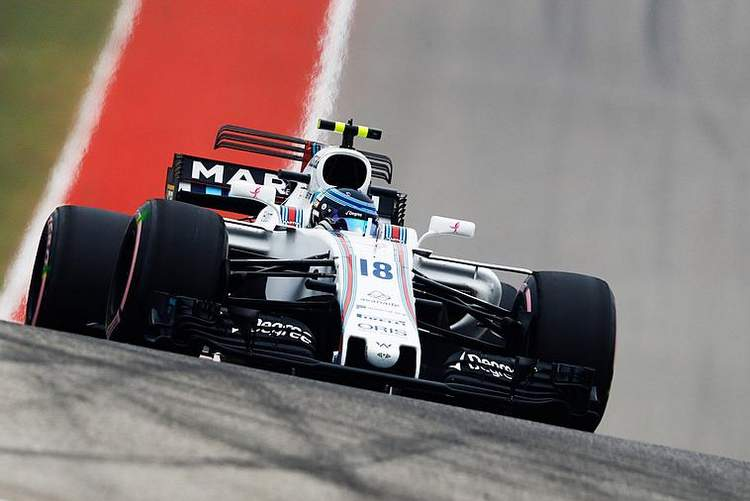 Williams 2017 Analysis Stuck In The Middle Grand Prix 247