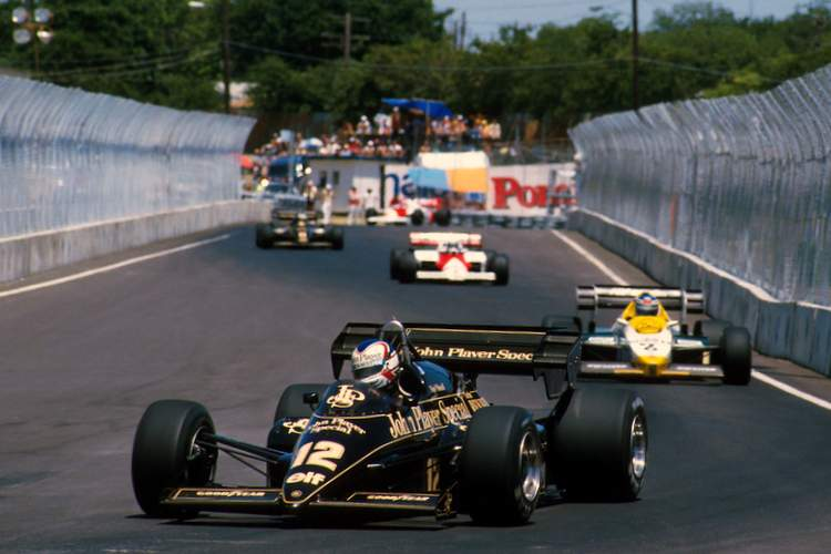United States Grand Prix History-025