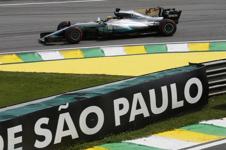 F1 sao paulo