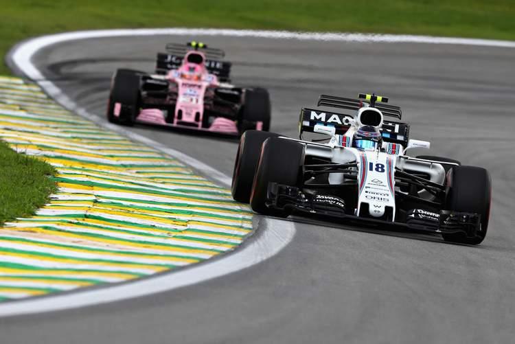 F1+Grand+Prix+Brazil+Practice+ZjGiZPM9Feix