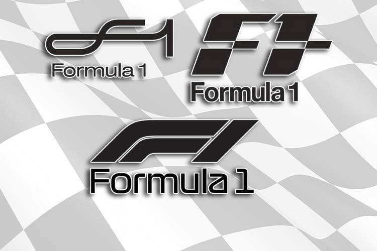New Formula 1 logo expected to be made official this week