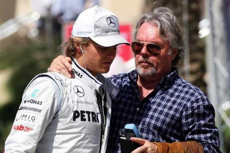 Nico Rosberg, Keke Rosberg-003