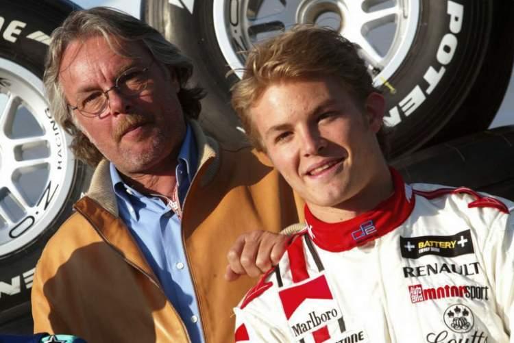 Nico Rosberg, Keke Rosberg-010