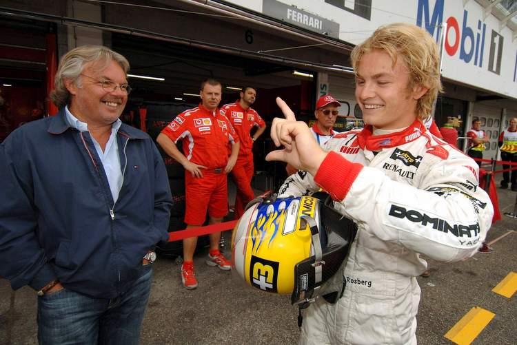 Nico Rosberg, Keke Rosberg-011