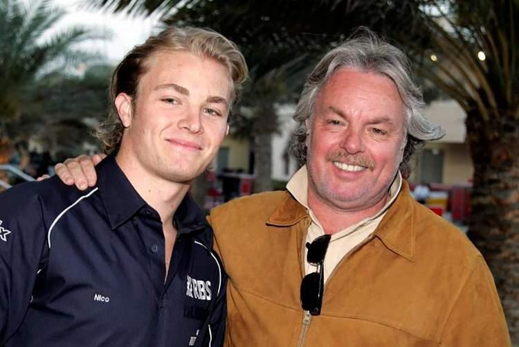 Nico Rosberg, Keke Rosberg-014