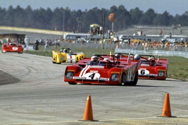 Ferrari 1973, 312-001