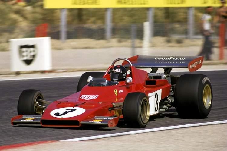 Ferrari 1973, 312-002