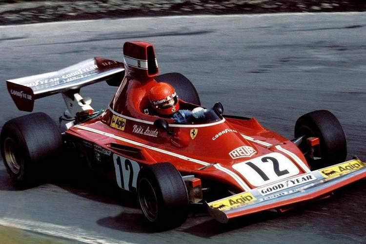 Ferrari 1973, 312-003