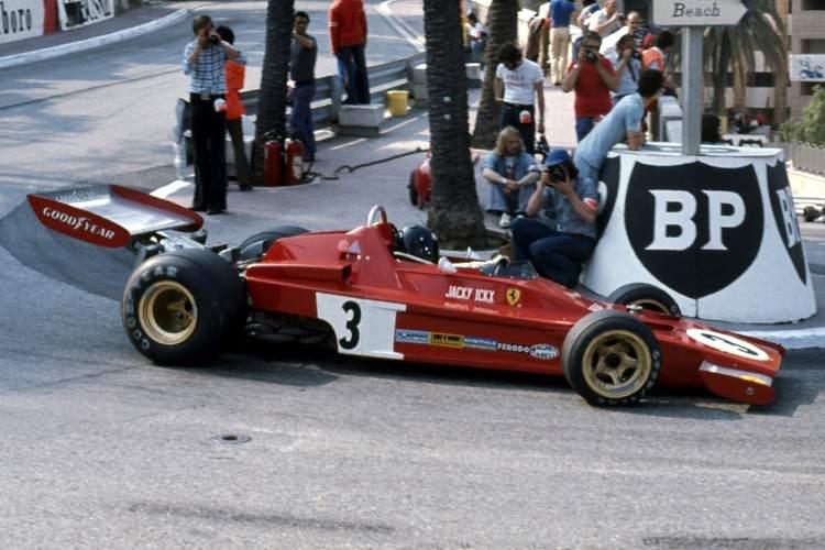 Ferrari 1973, 312-005