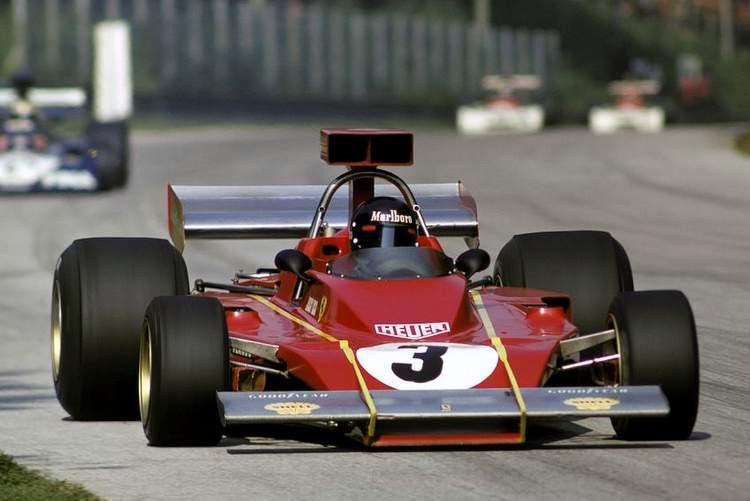 Ferrari 1973, 312-006