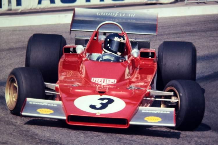 Ferrari 1973, 312-007