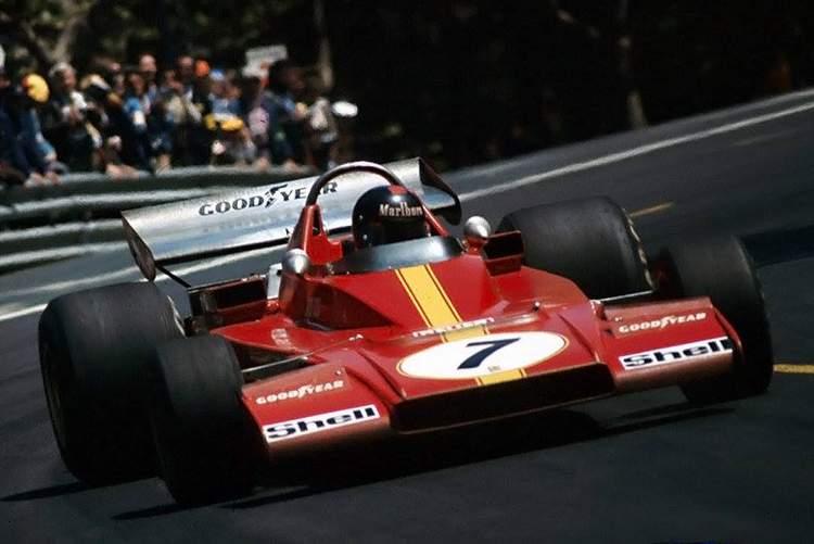Ferrari 1973, 312-010