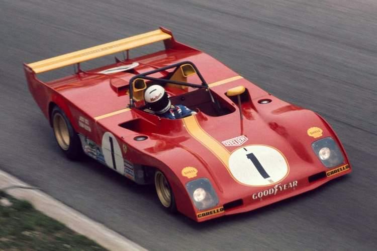 Ferrari 1973, 312