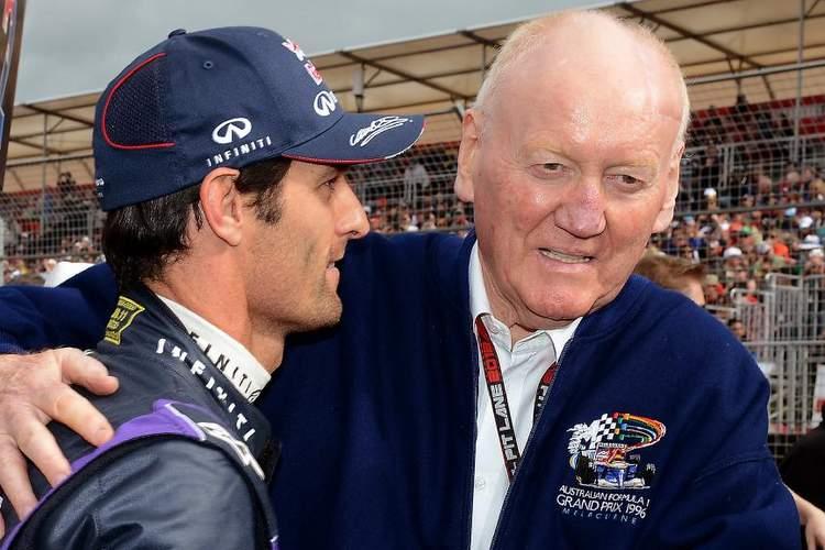 Former Grand Prix Chief Ron Walker Dies Grand Prix 247