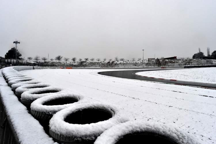 2018 F1 Bareclona Test Day 3-005
