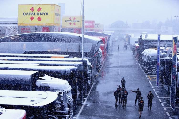 2018 F1 Bareclona Test Day 3-006