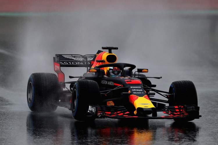 2018 F1 Bareclona Test Day 3-008