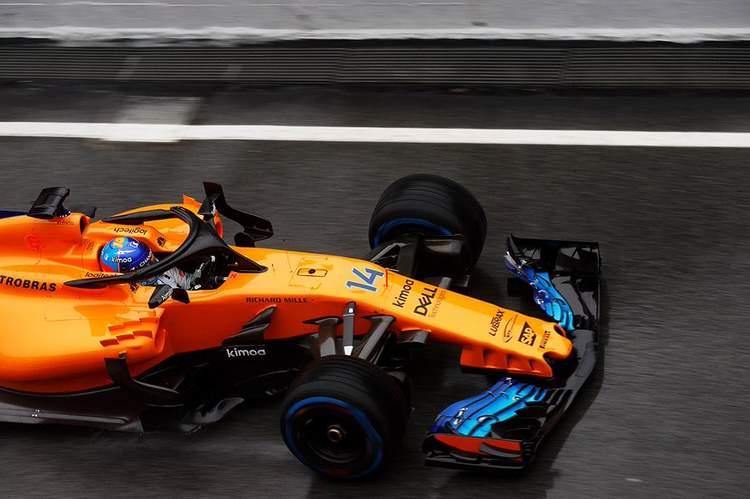 2018 F1 Bareclona Test Day 3-017