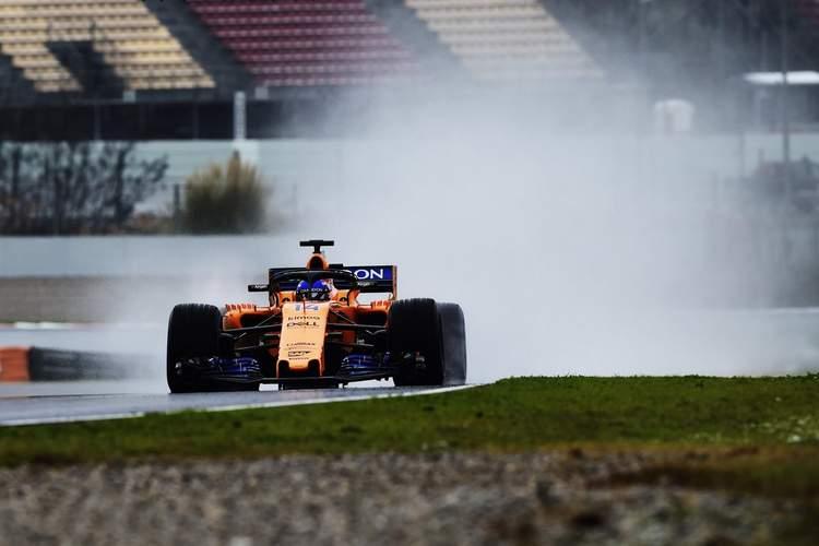 2018 F1 Bareclona Test Day 3-024