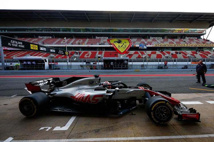 2018 F1 Testing Barcelona Day 7-002