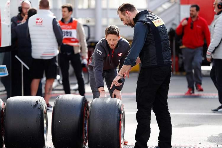 2018 F1 Testing Barcelona Day 7-005