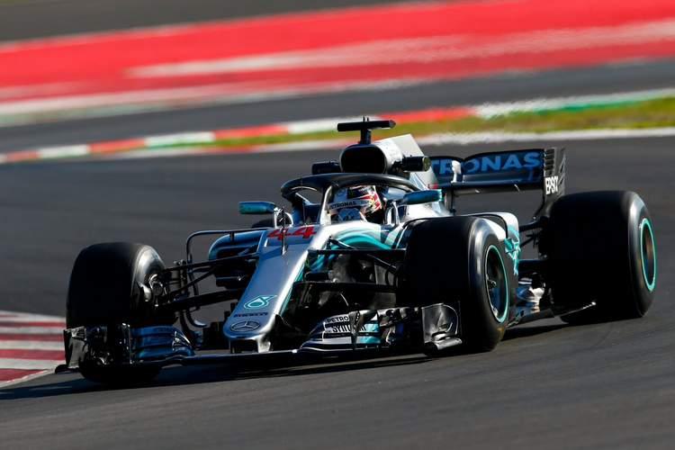Formula 1 2018 The Big Three Grand Prix 247