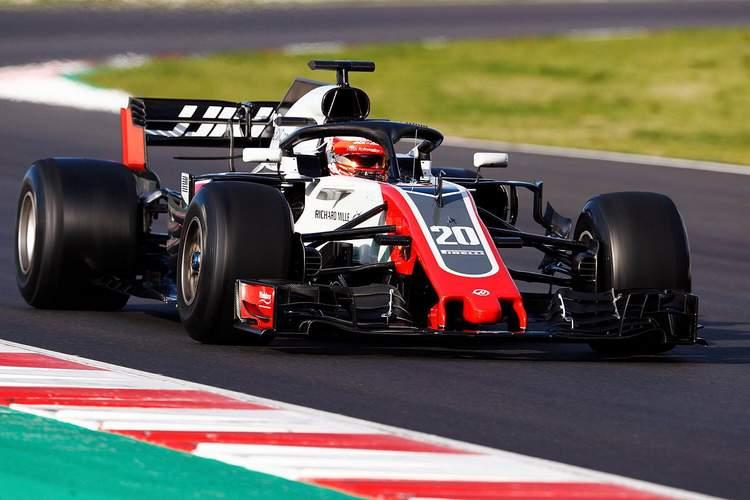 2018 F1 Testing Barcelona Day 7-009