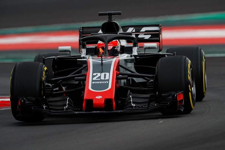 2018 F1 Testing Barcelona Day 7-011