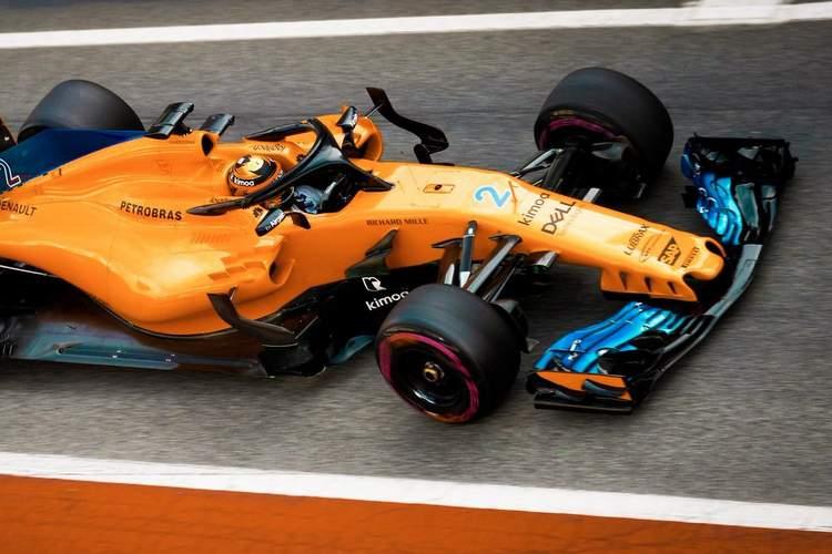 2018 F1 Testing Barcelona Day 7-014
