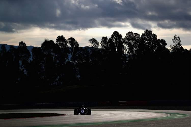 2018 F1 Testing Barcelona Day 7-016