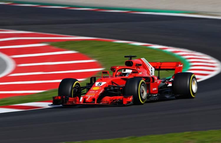 2018 F1 Testing Barcelona Day 7-020