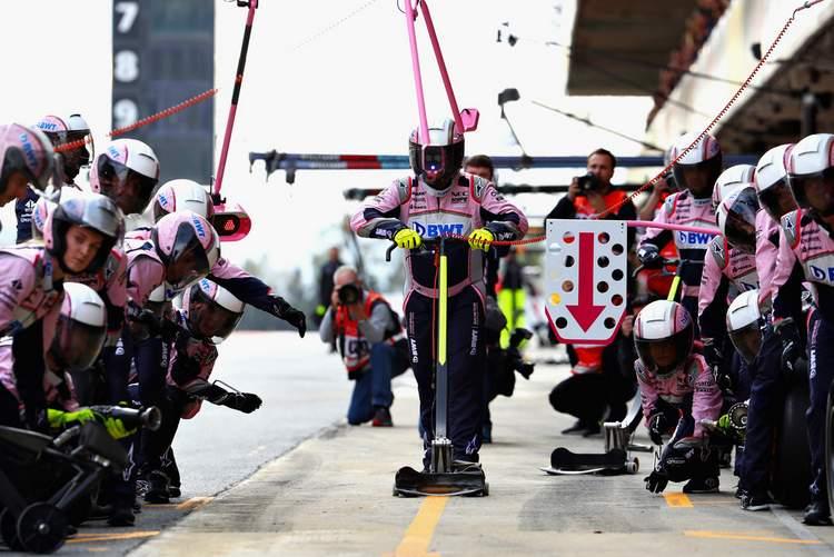 2018 F1 Testing Barcelona Day 7-026