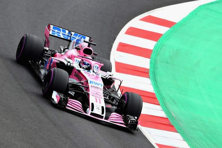 2018 F1 Testing Barcelona Day 7-035
