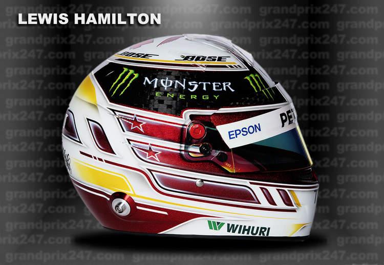 Auto Racing Helmets >> 2018 Formula 1 Driver Helmets | GRAND PRIX 247