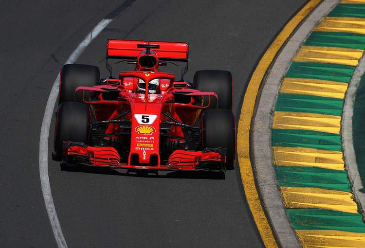 Australian+F1+Grand+Prix+Practice+zDL5JhvgRMBx