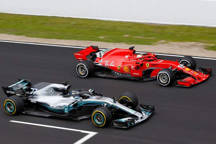 Drivers schedule for second Barcelona F1 Test | GRAND PRIX 247