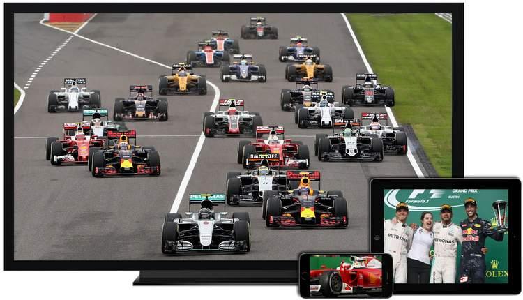 Formula 1 Delays Start Of Tv Streaming Service Grand Prix 247