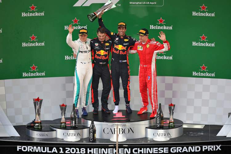 2018 Chinese Grand Prix Race-013