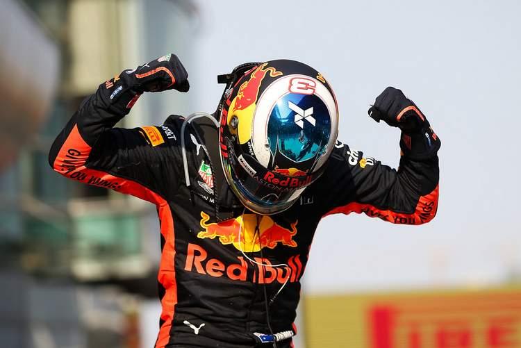 2018 Chinese Grand Prix Race-024