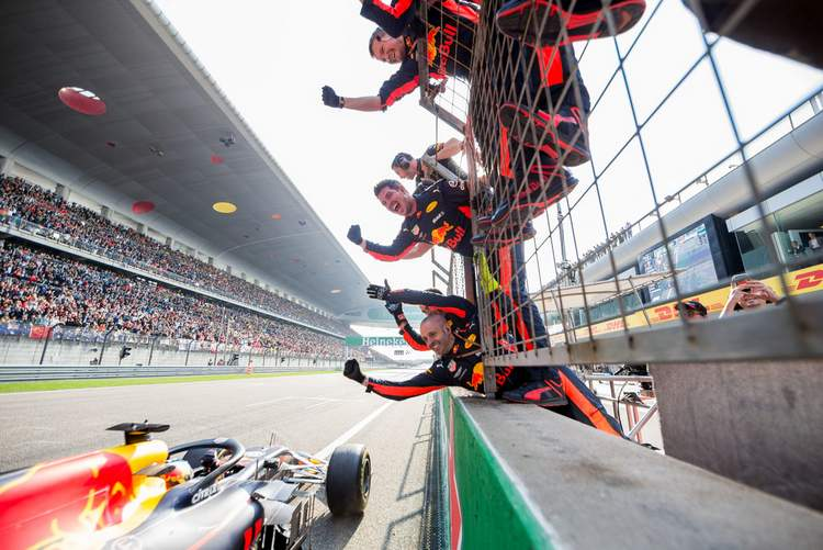2018 Chinese Grand Prix Race-028