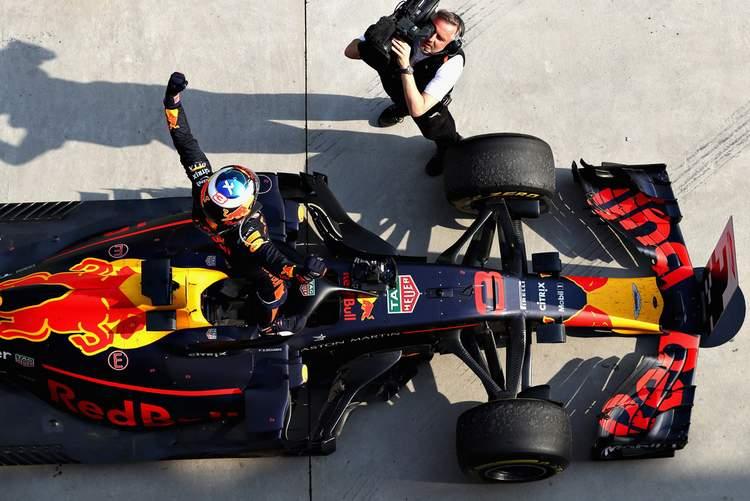 2018 Chinese Grand Prix Race-032