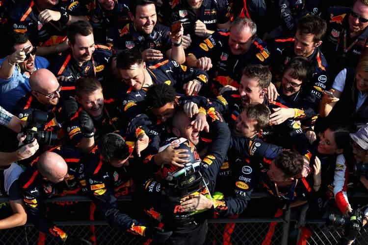 2018 Chinese Grand Prix Race-041