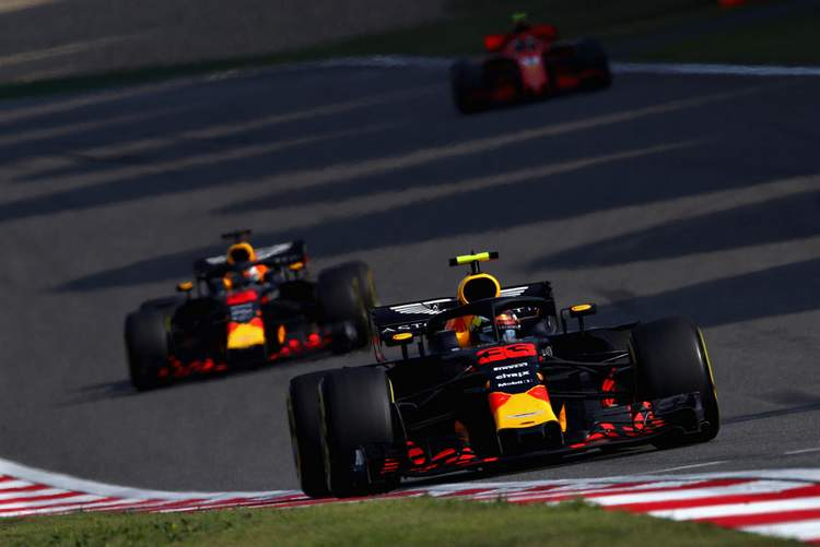 2018 Chinese Grand Prix Race-049
