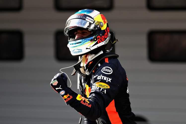 2018 Chinese Grand Prix Race-056