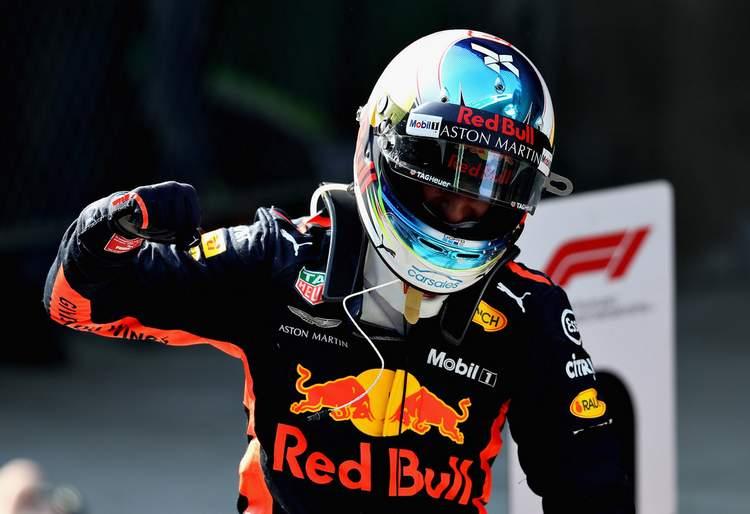 2018 Chinese Grand Prix Race-057