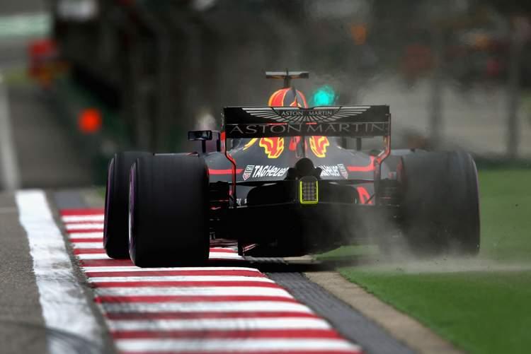 F1+Grand+Prix+China+Practice+DHWL9189PB8x