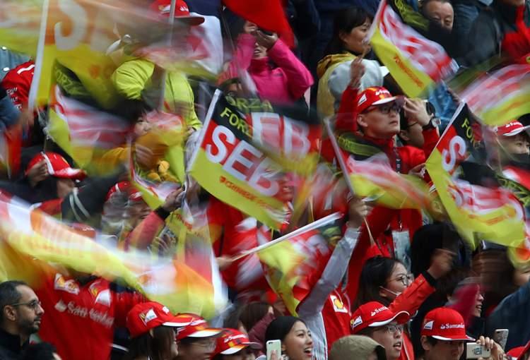 F1+Grand+Prix+China+Qualifying+UIyC1zSWAoKx
