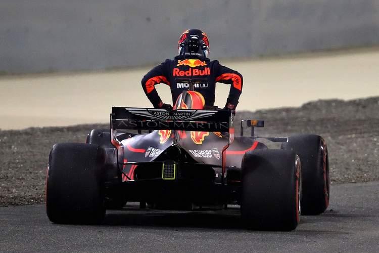 Ricciardo, retire, retirement, dnf