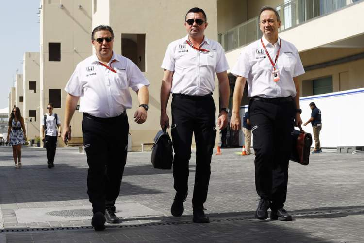mclaren group streamlined into three divisions | grand prix 247