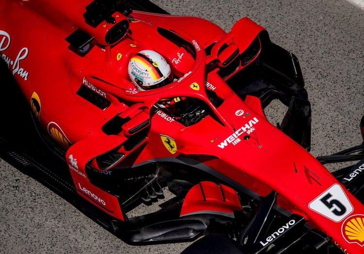 Ferrari, halo, mirrors, illegal, ban, banned
